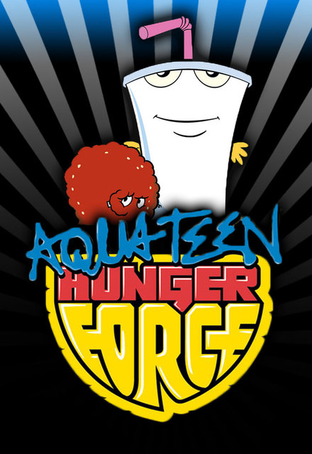 Watch Movie Aqua Teen Hunger Force - Season 11