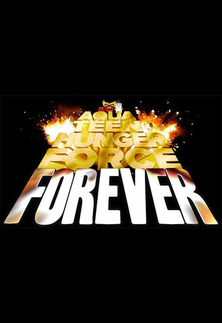 Watch Movie Aqua Teen Hunger Force - Season 6