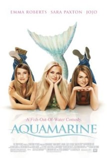 Watch Movie Aquamarine