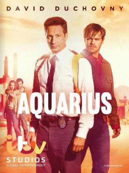 Watch Movie Aquarius 2015