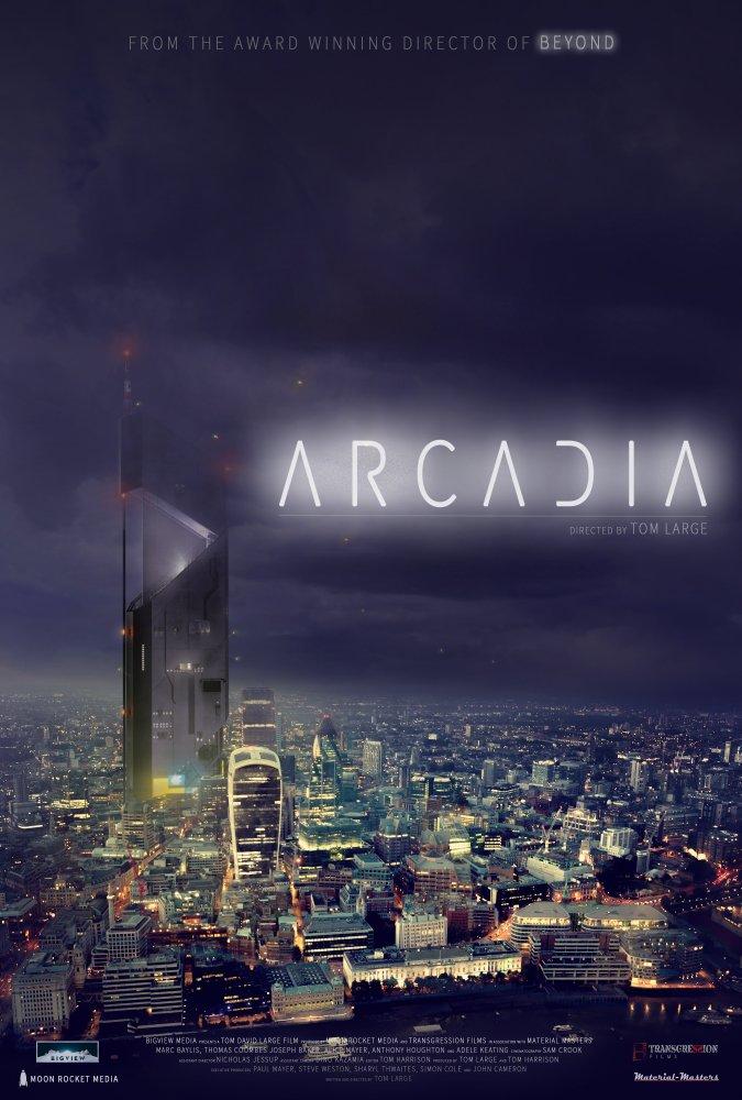 Watch Movie Arcadia