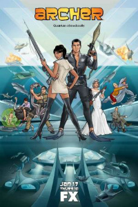 Watch Movie Archer - Season 4