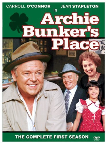 Watch Movie Archie Bunker's Place - Season 1