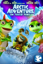 Watch Movie Arctic Adventure: On Frozen Pond