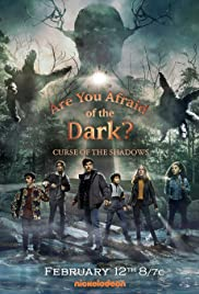 Watch Movie Are You Afraid of the Dark? (2019) - Season 2