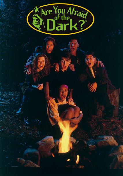 Watch Movie Are You Afraid of the Dark - Season 4