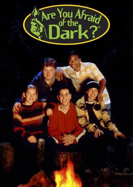 Watch Movie Are You Afraid of the Dark - Season 5