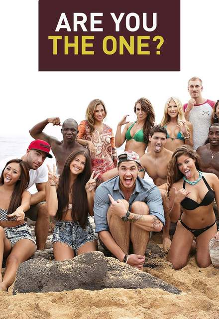 Watch Movie Are You the One - Season 4