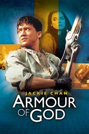 Watch Movie Armour Of God