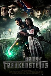 Watch Movie Army of Frankensteins