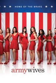 Watch Movie Army Wives - Season 1