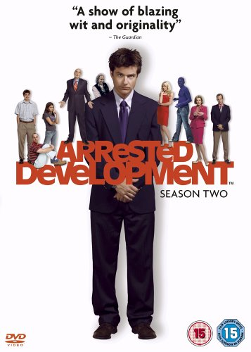 Watch Movie Arrested Development - Season 2