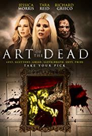 Watch Movie Art of the Dead