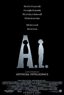Watch Movie Artificial Intelligence AI