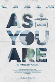 Watch Movie As You Are