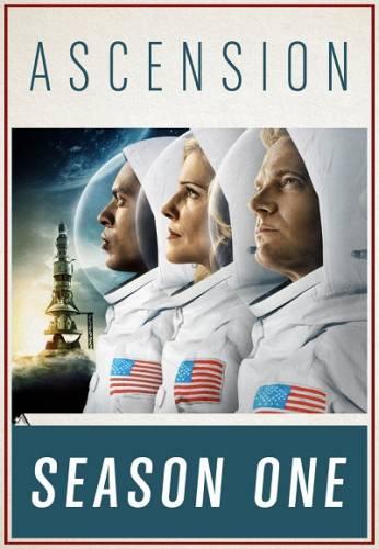 Watch Movie Ascension - Season 1