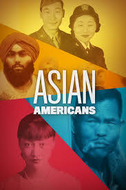 Watch Movie Asian Americans - Season 1