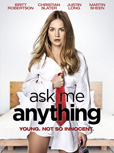 Watch Movie Ask Me Anything