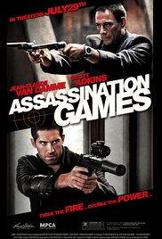 Watch Movie Assassination Games