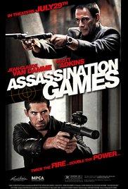 Watch Movie Assassination Games