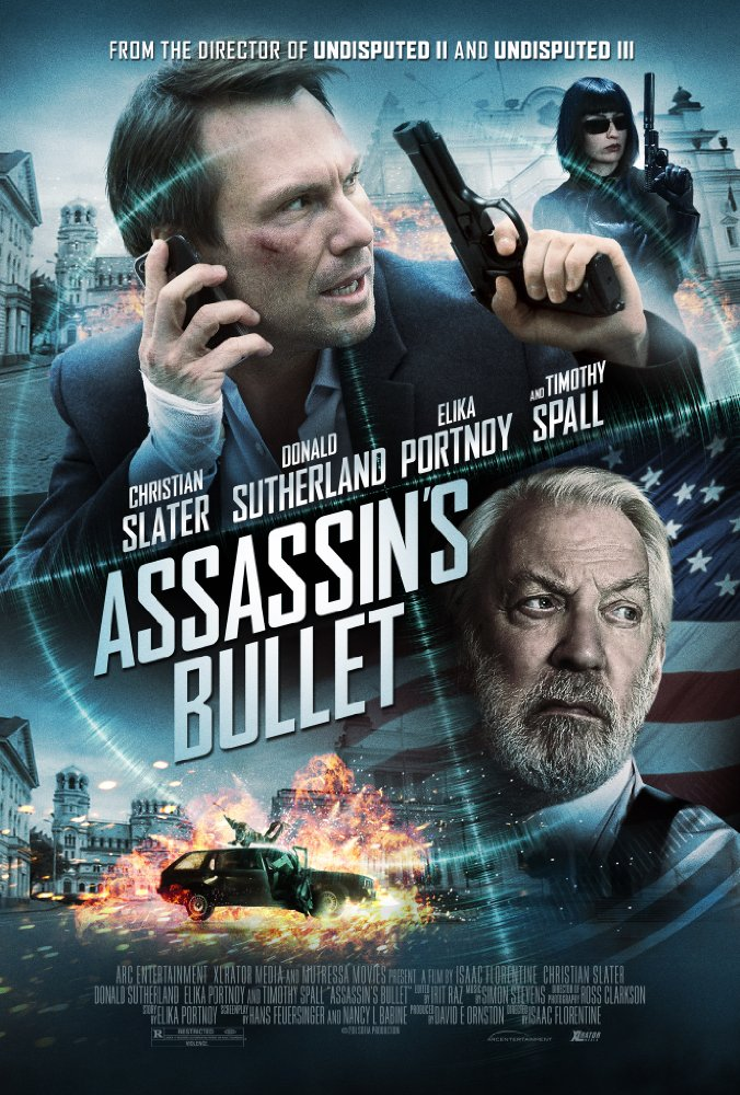 Watch Movie Assassin's Bullet