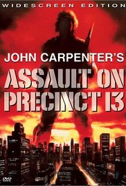 Watch Movie Assault on Precinct 13