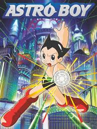 Watch Movie Astro Boy (2003)