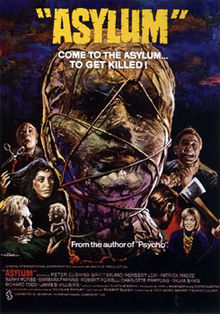 Watch Movie Asylum (1972)