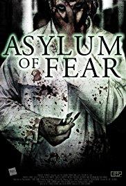 Watch Movie Asylum of Fear