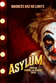 Watch Movie Asylum: Twisted Horror and Fantasy Tales