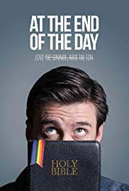 Watch Movie At the End of the Day