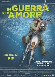Watch Movie At War with Love