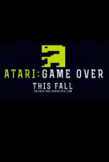 Watch Movie Atari Game Over