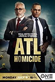 Watch Movie ATL Homicide - Season 3