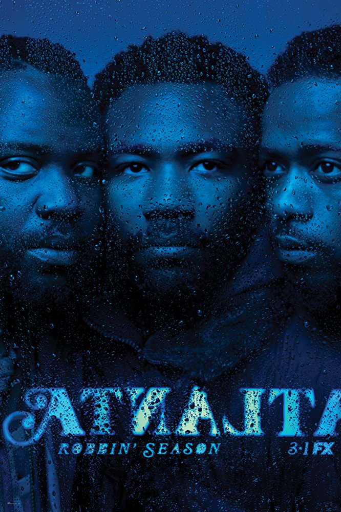 Watch Movie Atlanta - Season 2