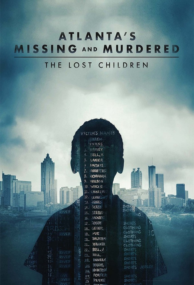 Watch Movie Atlanta's Missing and Murdered: The Lost Children - Season 1