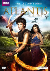 Watch Movie Atlantis - Season 1