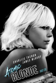 Watch Movie Atomic Blonde