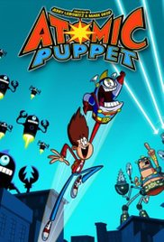 Watch Movie Atomic Puppet - Season 1