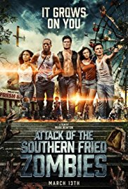 Watch Movie Attack of the Southern Fried Zombies