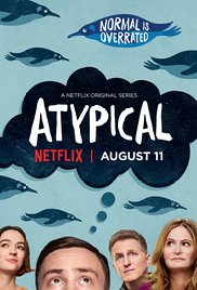 Watch Movie Atypical - Season 1