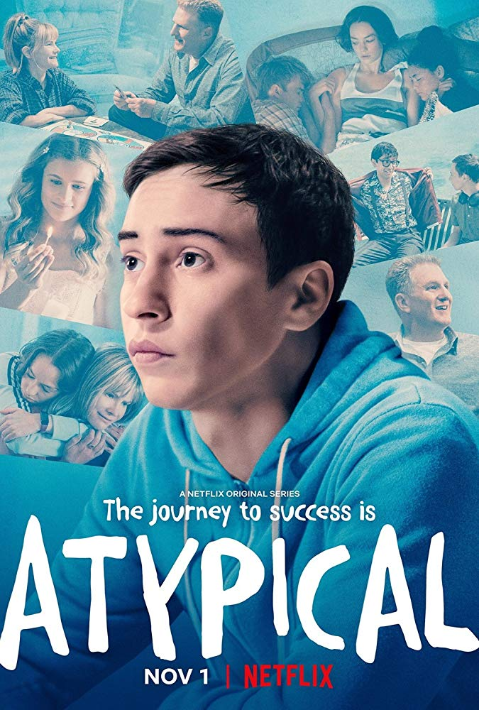Watch Movie Atypical - Season 3