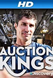 Watch Movie Auction Kings - Season 1