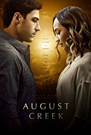 Watch Movie August Creek