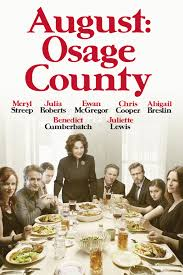 Watch Movie August: Osage County