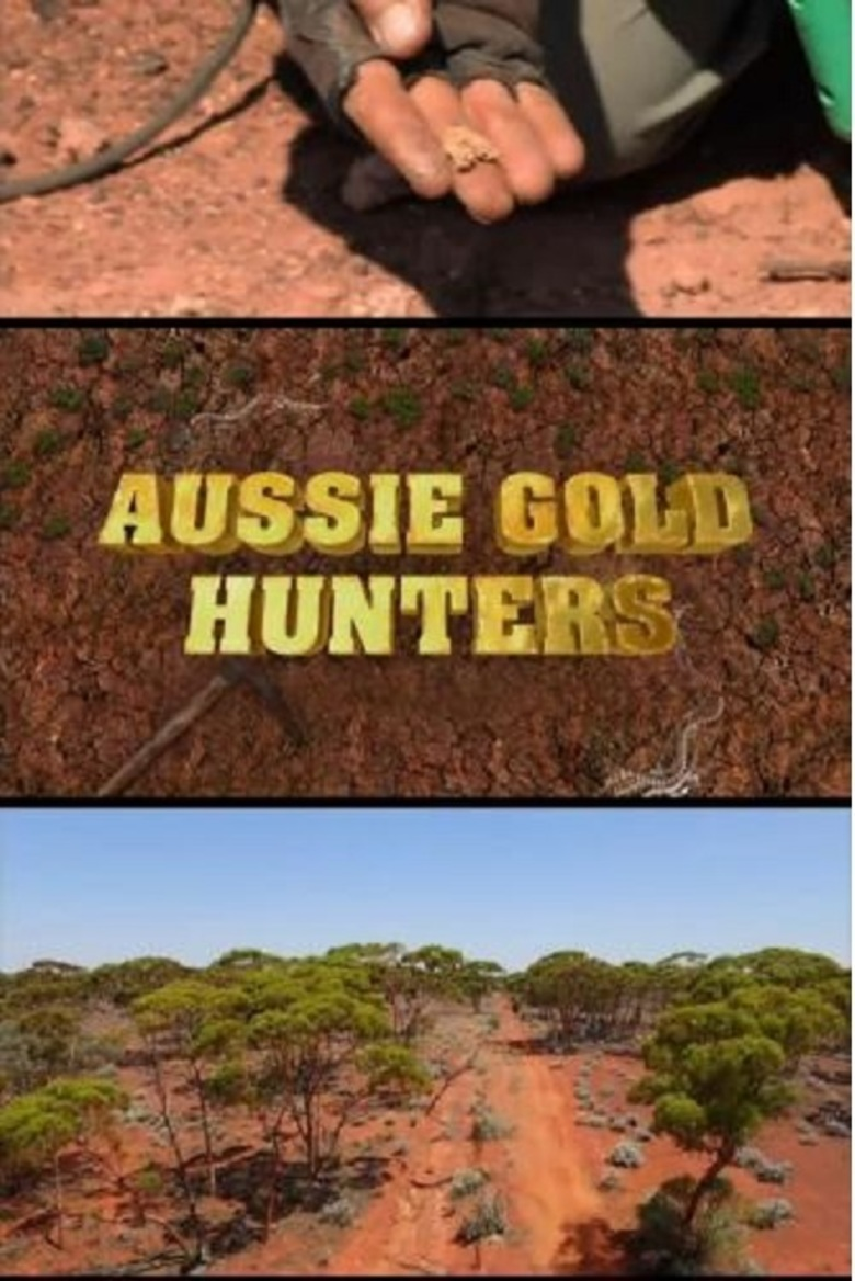 Watch Movie Aussie Gold Hunters - Season 1