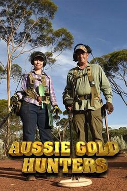 Watch Movie Aussie Gold Hunters - Season 5