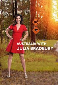 Watch Movie Australia with Julia Bradbury - Season 1