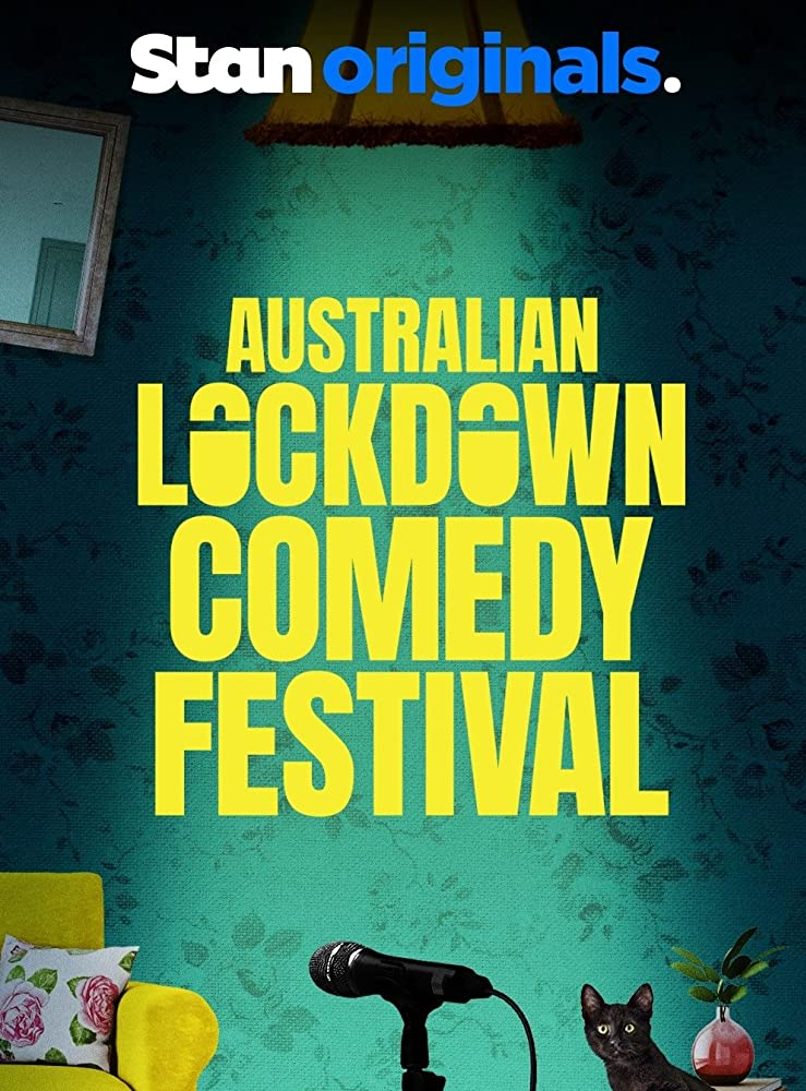 Watch Movie Australian Lockdown Comedy Festival - Season 1
