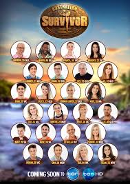 Watch Movie Australian Survivor - Season 3